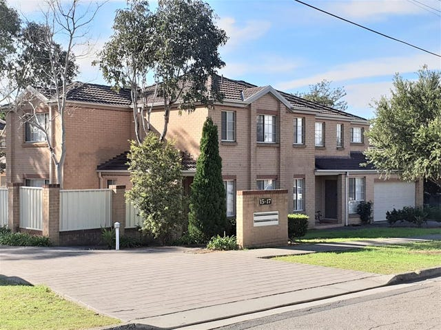 15-17 Blackwood Avenue, Casula, NSW 2170