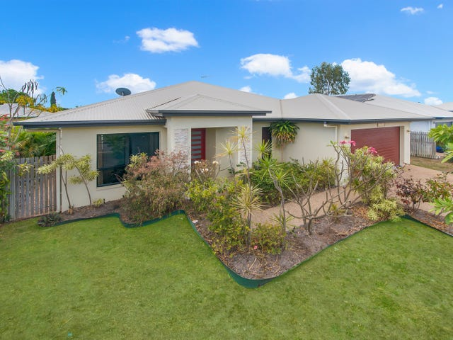 15 Rodeo Drive, Mount Louisa, Qld 4814