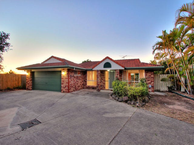18 Lewis Place, Calamvale, Qld 4116