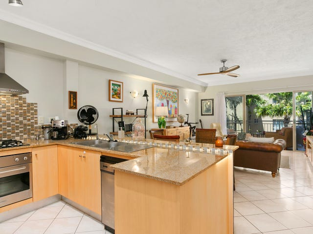 1409/2 Greenslopes Street, Cairns North, Qld 4870