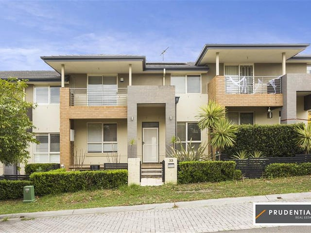 33 Cadman Ave, West Hoxton, NSW 2171
