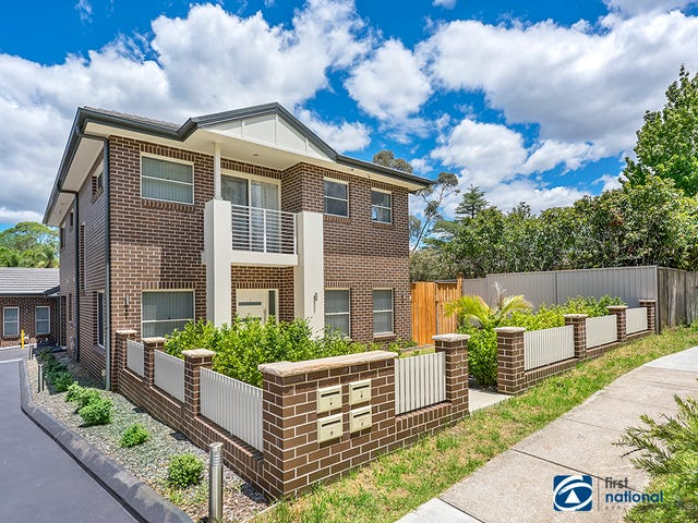 1/10 Hermoyne Street, West Ryde, NSW 2114