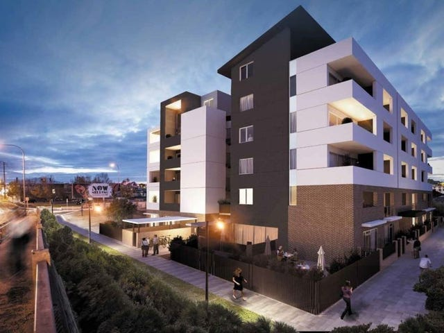 502/2-14 Seventh St, Bowden, SA 5007