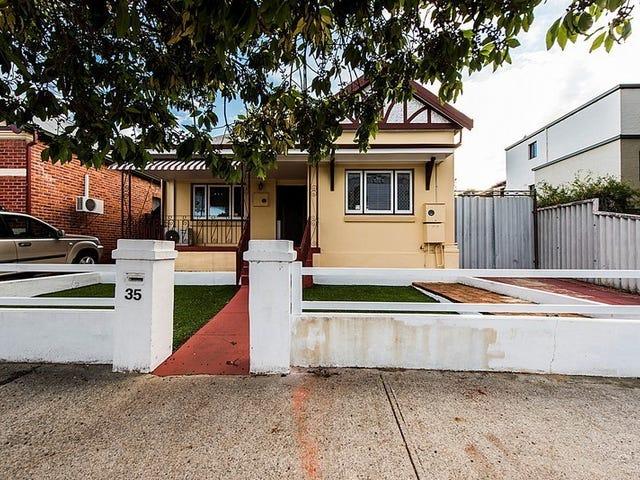 35 Florence Street, West Perth, WA 6005