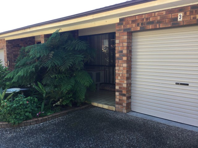 3/4 Caroline Street, Vincentia, NSW 2540
