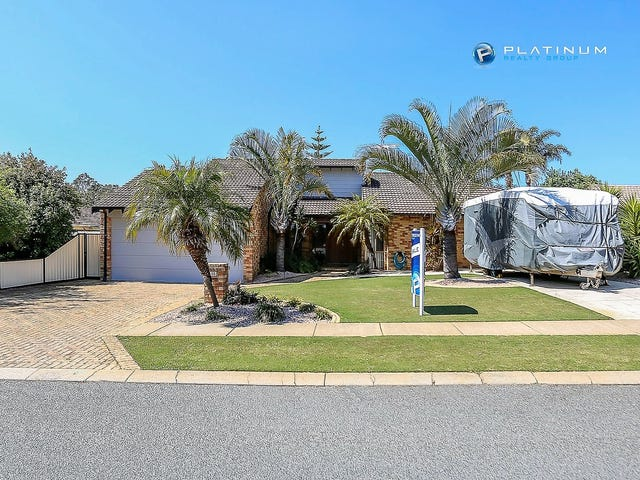 18 Turnberry Place, Connolly, WA 6027