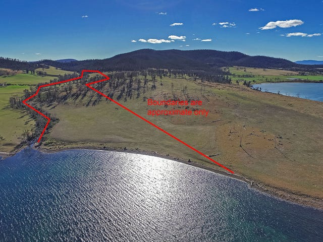 Lot 4 Fulham Road, Dunalley, Tas 7177