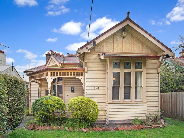 121 Normanby Road, Caulfield North, Vic 3161