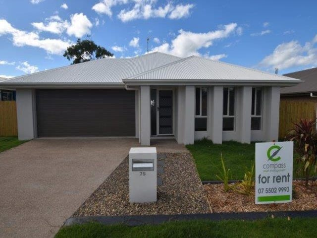 75 Bradman Way, Urangan, Qld 4655