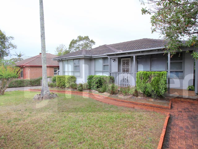 136 Hammers Road, Northmead, NSW 2152