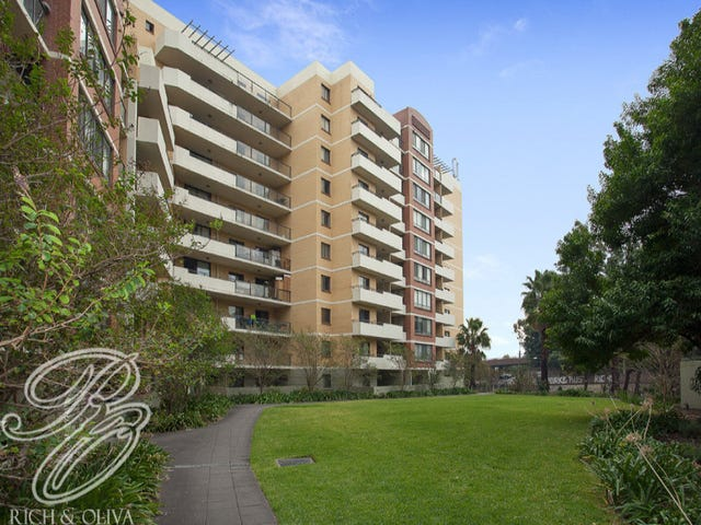 30/1 Clarence Street, Strathfield, NSW 2135