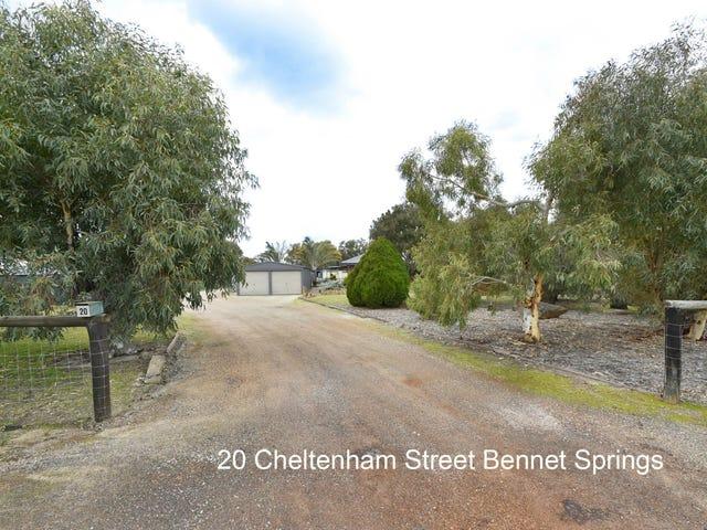 20 Cheltenham Street, Bennett Springs, WA 6063