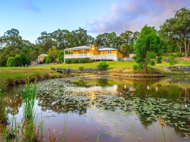 Lot 22 Glenalvon Road, Murrurundi, NSW 2338