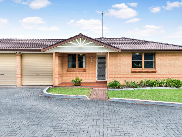 3/25a Lonsdale Street, St Marys, NSW 2760