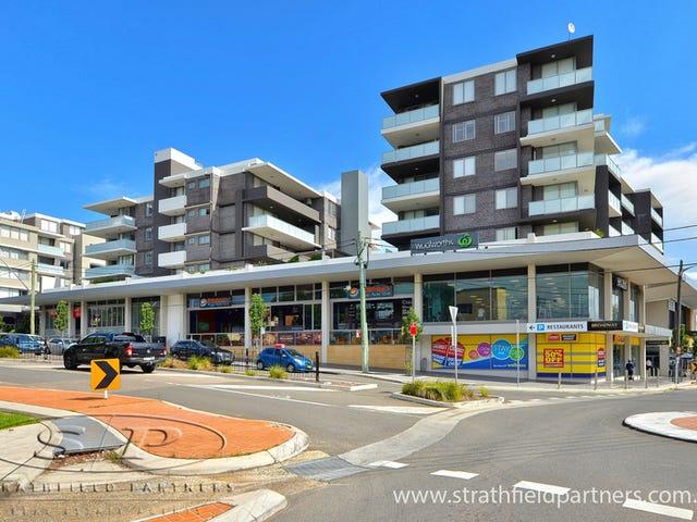 131/1 Broadway, Punchbowl, NSW 2196
