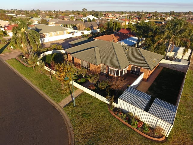 1 Homestead Court North,, Griffith, NSW 2680
