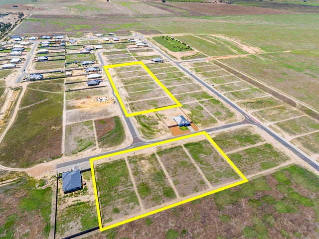10 Lots Geraldton Heights, Moresby, WA 6530