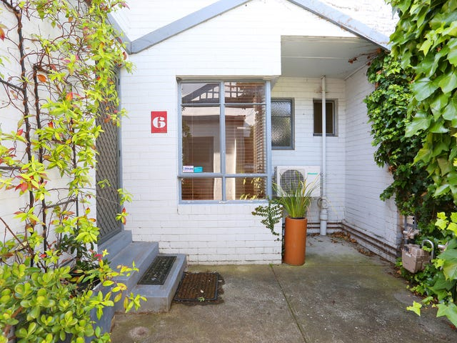 6/113 Darebin Road, Thornbury, Vic 3071