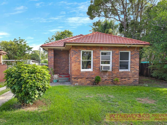 16 Biara Avenue, Clemton Park, NSW 2206