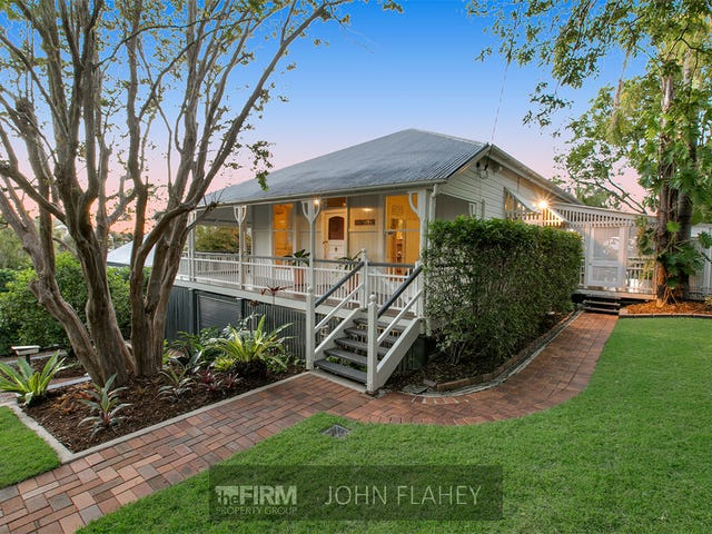 23 Thorn Street, Red Hill, Qld 4059