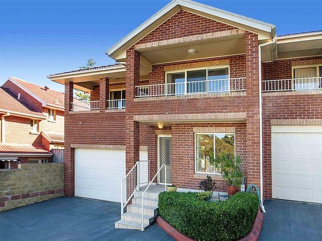 6/21 Dan Crescent, Castle Hill, NSW 2154