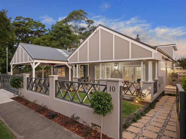 10 Bedford Street, Willoughby, NSW 2068