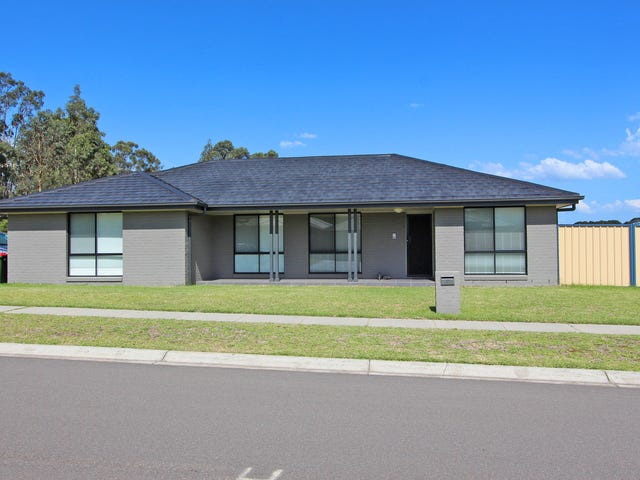 37 Zinfandel Circuit, Cessnock, NSW 2325