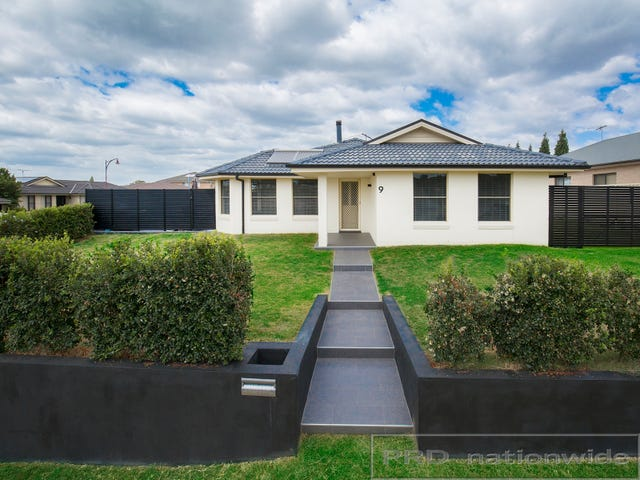 9 Norwich Avenue, Raworth, NSW 2321