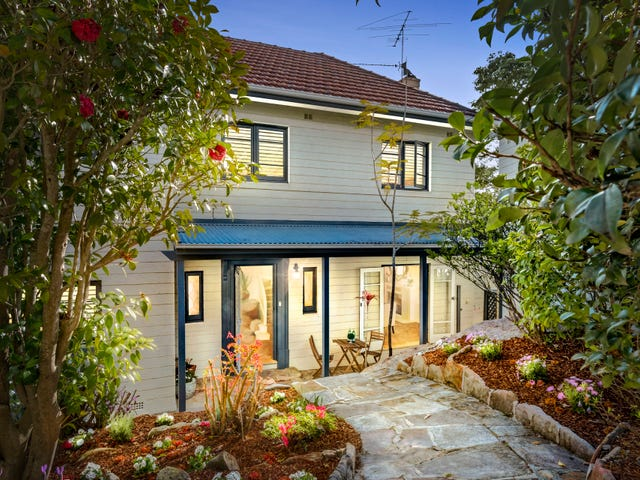8 Robinson Street, East Lindfield, NSW 2070