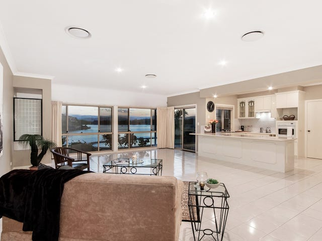 54 Montevideo Drive, Clear Island Waters, Qld 4226