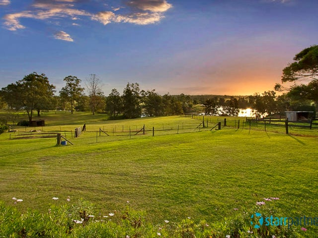 364 Grono Farm Road, Wilberforce, NSW 2756