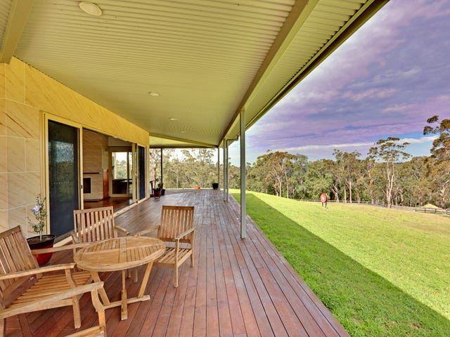 1592 George Downes Drive, Kulnura, NSW 2250