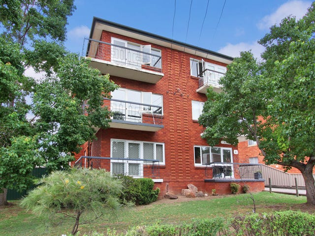 11/4 Calliope Street, Guildford, NSW 2161