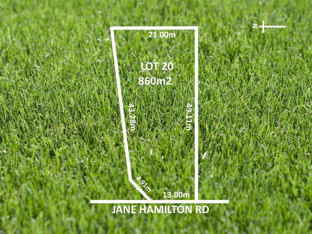 10 Jane Hamilton Road, Strathalbyn, SA 5255