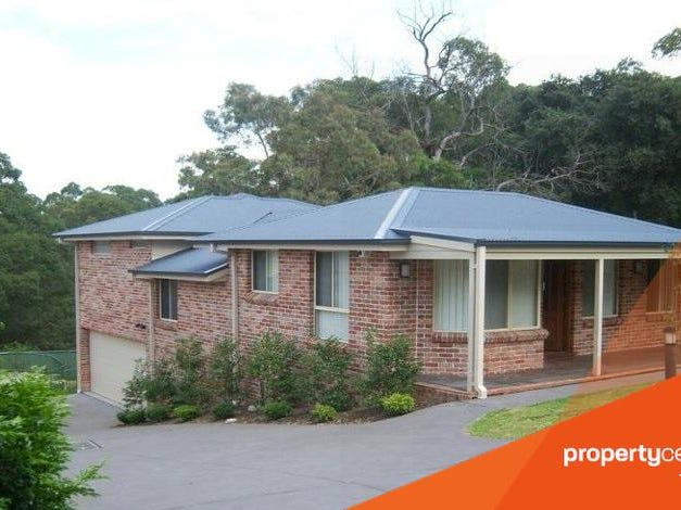 2/52-54 Macquarie Road, Springwood, NSW 2777