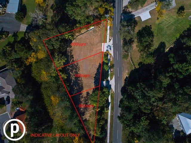 Lot 1, 64 Dillon Road, The Gap, Qld 4061