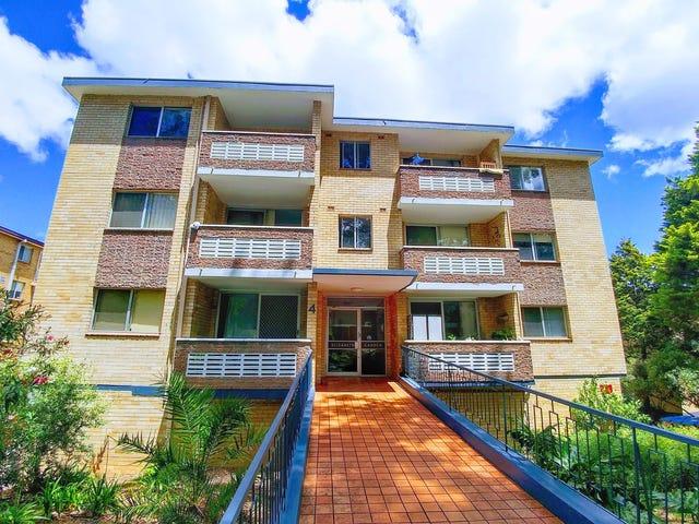 5/4 Murray St, Lane Cove, NSW 2066