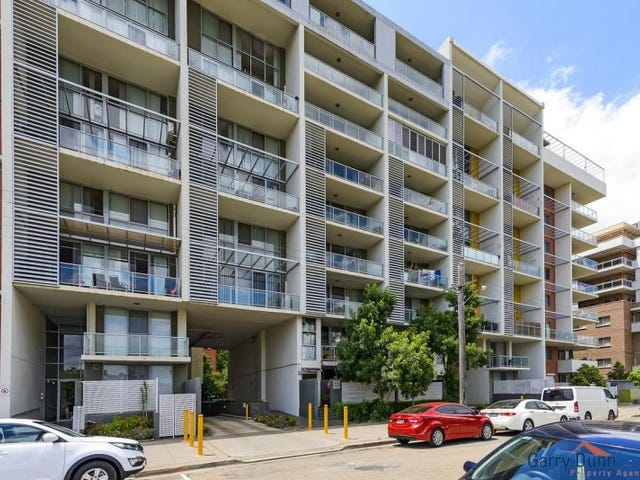50/10-16 Castlereagh St, Liverpool, NSW 2170