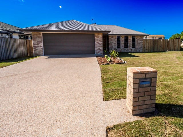 4 Breeze Drive, Bargara, Qld 4670