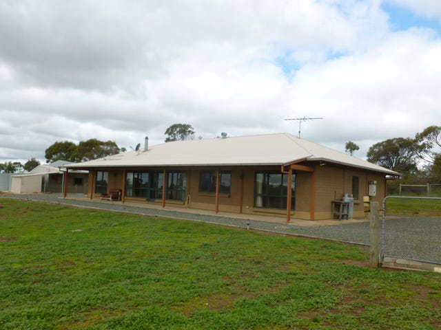 851 Angas Valley Rd, Springton, SA 5235