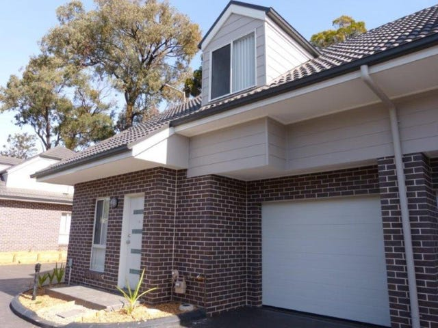3/40 Canberra Street, Oxley Park, NSW 2760