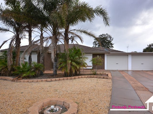 3 Abraham Drive, Whyalla Stuart, SA 5608