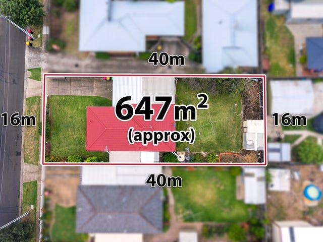 41 Kurrajong Crescent, Melton South, Vic 3338