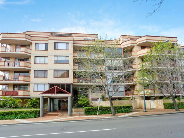 22/7-15 Jackson Avenue, Miranda, NSW 2228
