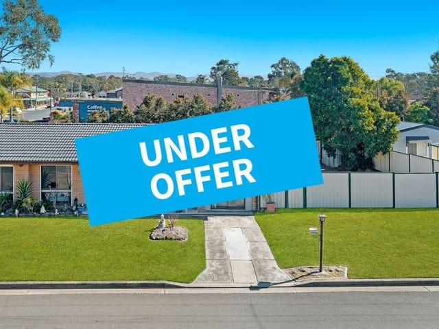 8 Farley Place, Londonderry, NSW 2753