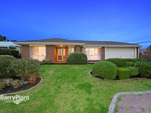 7 Marmont Place, Lysterfield, Vic 3156