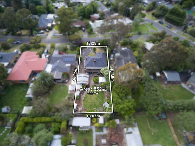 5 Terrigal Crescent, Kilsyth, Vic 3137