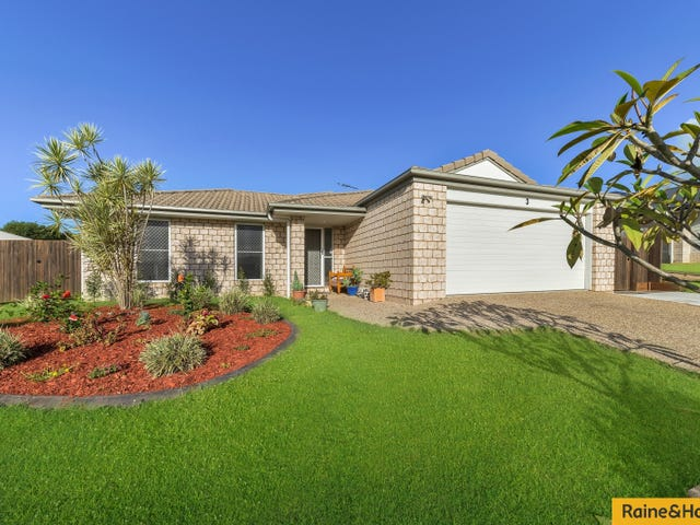 3 BALLOOK PLACE, D'Aguilar, Qld 4514