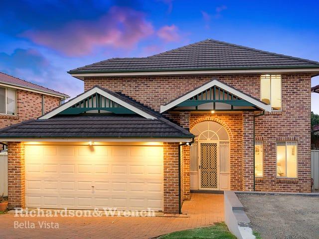 7 Pomegranate Place, Glenwood, NSW 2768