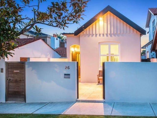 26 Cabramatta Road, Mosman, NSW 2088